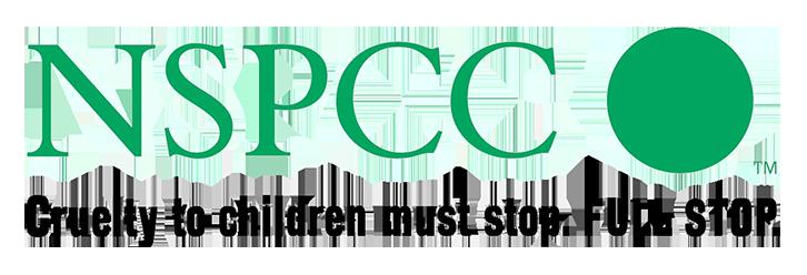 NSPCC – Gangs logo