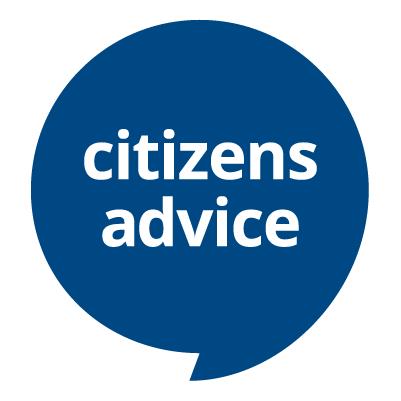 Citizens Advice – accomodation logo