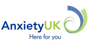 Anxiety UK logo
