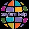 Asylum help- home logo