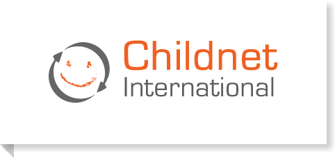 Childnet international – top tips and hot topics internet safety logo