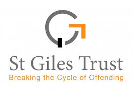 St Giles Trust- the five tests of homelessness logo