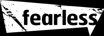 Fearless – information and advice about crime and criminality logo