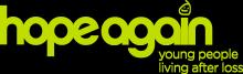 Hope Again- home logo