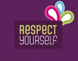 Respect Yourself- Home logo