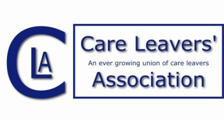 Care Leaver's Assoc logo