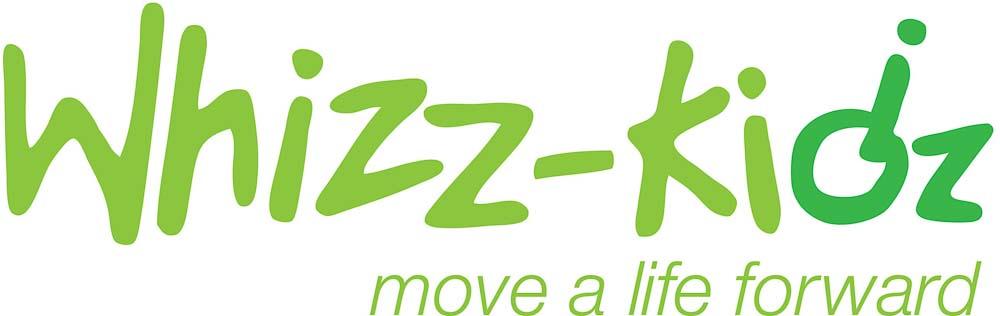 Whizz Kids – youth clubs logo