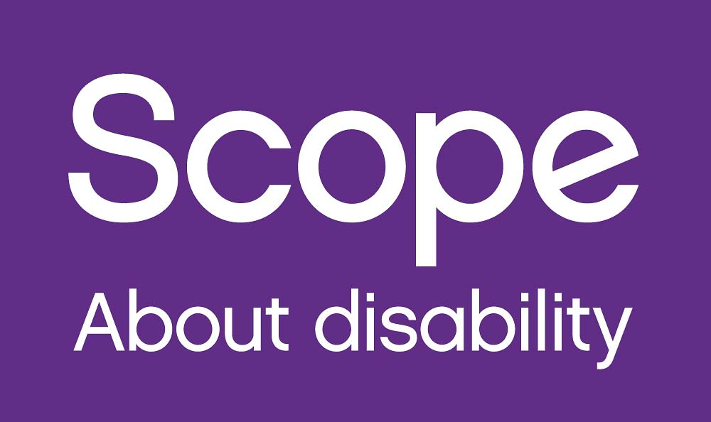 Scope – online community logo