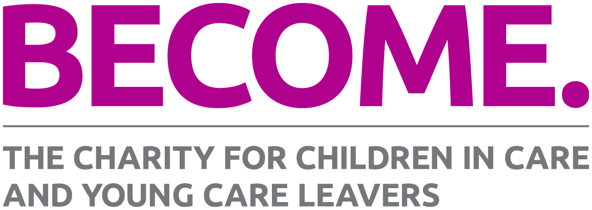 Become – Children's Services Guide logo