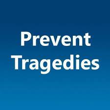 Prevent tradegies logo